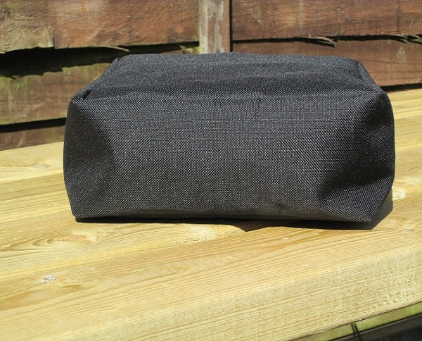 Mk1 Bench Rest Bag Equifix Shooting Bags Uk