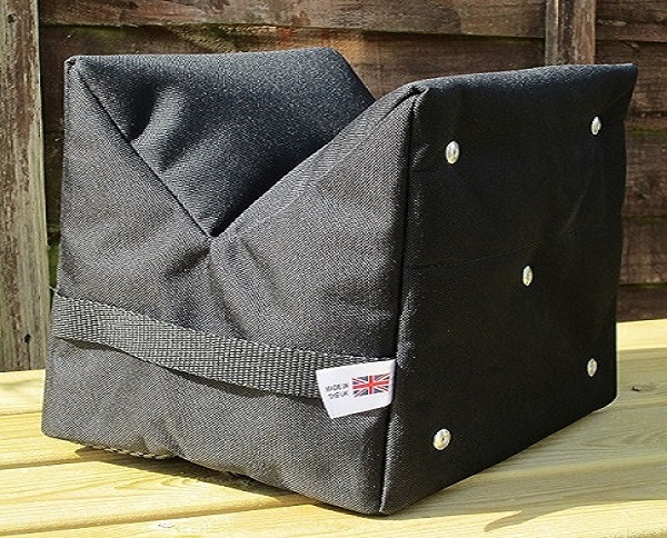 Mk4 Bench Rest Bag - Equifix Shooting Bags UK